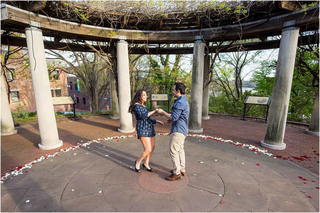 Georgetown Waterfront Engagement